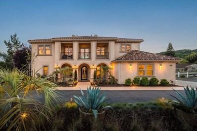 13495 Sycamore Drive, Morgan Hill, CA 95037 - MLS#: ML81746255