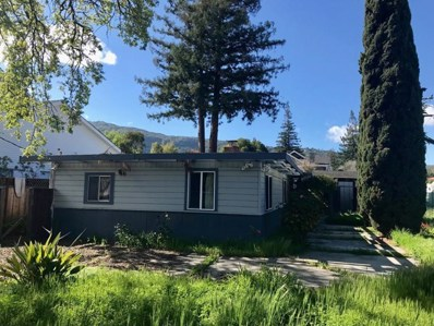 16336 Shady View Lane, Los Gatos, CA 95032 - MLS#: ML81746257