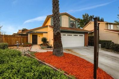 5402 Fraschini Circle, San Jose, CA 95136 - MLS#: ML81746268