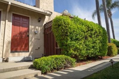 2189 Hogan Drive, Santa Clara, CA 95054 - MLS#: ML81746319
