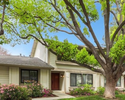 1484 Triborough Lane, San Jose, CA 95126 - MLS#: ML81746347
