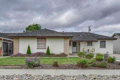 5693 Tubac Lane, San Jose, CA 95118 - MLS#: ML81746466