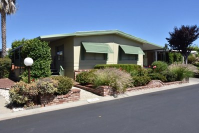 144 Quail Hollow Drive UNIT 144, San Jose, CA 95128 - MLS#: ML81746493