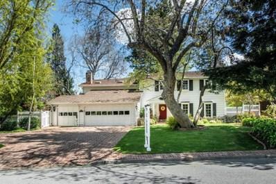13410 BEAUMONT Avenue, Saratoga, CA 95070 - MLS#: ML81746582