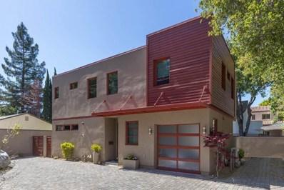 638 Middlefield Road, Palo Alto, CA 94301 - MLS#: ML81746652