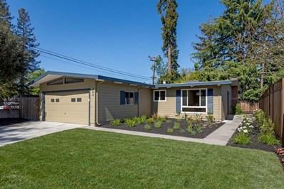 306 Nita Avenue, Mountain View, CA 94043 - MLS#: ML81746660