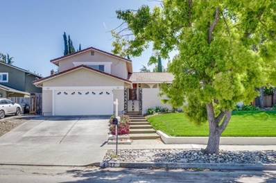 4017 Prunetree Lane, San Jose, CA 95121 - MLS#: ML81746678