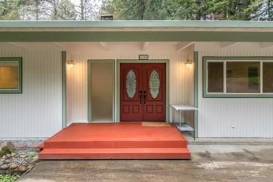2500 Vine Hill Road, Scotts Valley, CA 95066 - MLS#: ML81746723