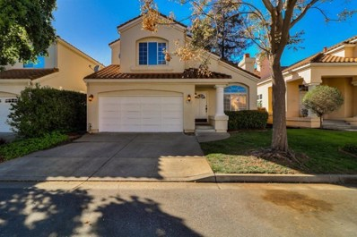 508 Via Sorrento, Morgan Hill, CA 95037 - MLS#: ML81746977