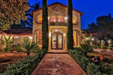 15471 Monte Vista Drive, Saratoga, CA 95070 - MLS#: ML81747038