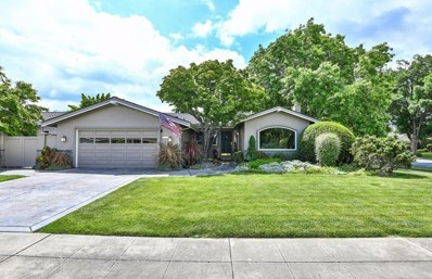 1516 Wendy Way, San Jose, CA 95125 - MLS#: ML81747044