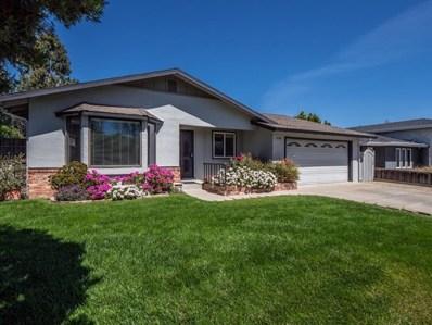 3971 Rincon Avenue, Campbell, CA 95008 - MLS#: ML81747102