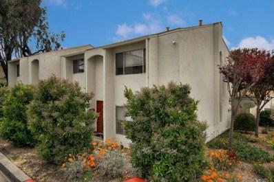 3137 Seacrest Avenue UNIT 20, Outside Area (Inside Ca), CA 93933 - MLS#: ML81747201