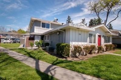 5461 Tyhurst Walkway UNIT 3, San Jose, CA 95123 - MLS#: ML81747266