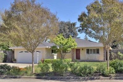 740 Roble Drive, Morgan Hill, CA 95037 - MLS#: ML81747271