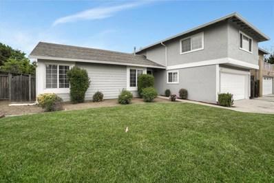 463 Edelweiss Drive, San Jose, CA 95136 - MLS#: ML81747293