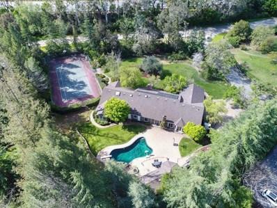 15411 Vista Serena, Los Altos Hills, CA 94022 - MLS#: ML81747329