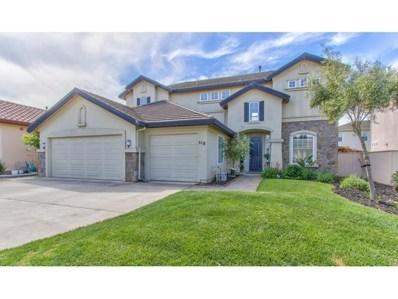 518 Wimbledon Avenue, Salinas, CA 93906 - MLS#: ML81747352