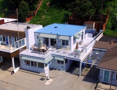 327 Beach Drive, Aptos, CA 95003 - MLS#: ML81747386
