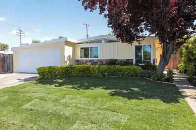 961 Las Palmas Drive, Santa Clara, CA 95051 - MLS#: ML81747438