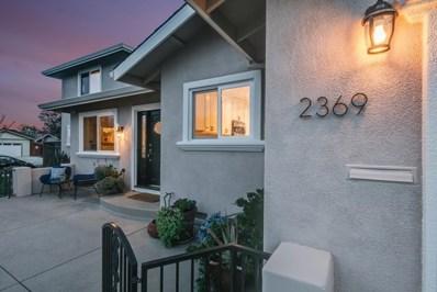2369 Plummer Avenue, San Jose, CA 95125 - MLS#: ML81747467