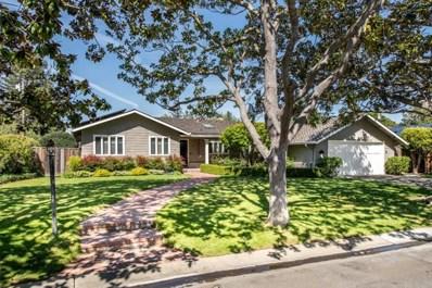 1560 Queensbury Avenue, Los Altos, CA 94024 - MLS#: ML81747474