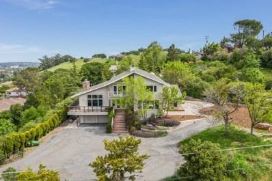 15977 Shannon Road, Los Gatos, CA 95032 - MLS#: ML81747480