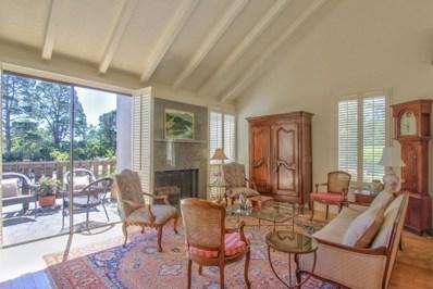 3600 High Meadow Drive UNIT 42, Outside Area (Inside Ca), CA 93923 - MLS#: ML81747508