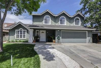 1012 Peachwood Court, Los Banos, CA 93635 - MLS#: ML81747542