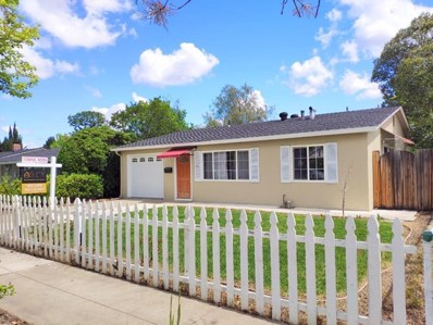 3146 Manda Drive, San Jose, CA 95124 - MLS#: ML81747571
