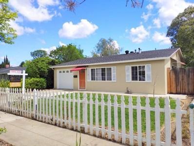 3146 Manda Drive, San Jose, CA 95124 - MLS#: ML81747571