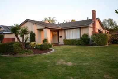 348 Avenida Pinos, San Jose, CA 95123 - MLS#: ML81747580