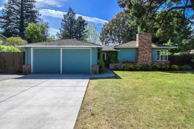 112 Higgins Avenue, Los Altos, CA 94022 - MLS#: ML81747620