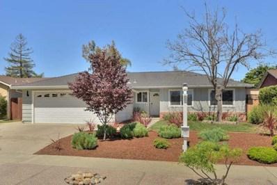1547 Rose Anna Drive, San Jose, CA 95118 - MLS#: ML81747681