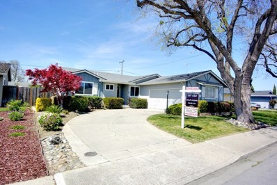 105 Butler Street, Milpitas, CA 95035 - MLS#: ML81747735