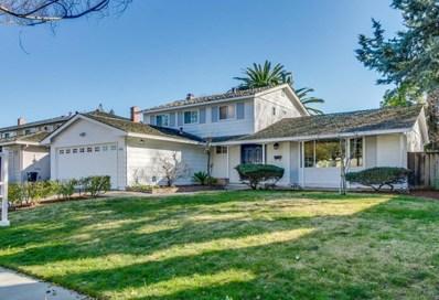 1008 Akio Way, San Jose, CA 95120 - MLS#: ML81747948
