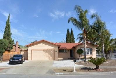 809 Feller Avenue, San Jose, CA 95127 - MLS#: ML81747965