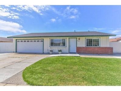 18665 Swaner Avenue, Salinas, CA 93906 - MLS#: ML81748083