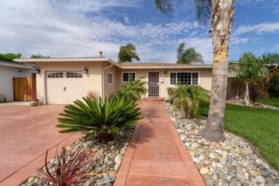 2479 Borax Drive, Santa Clara, CA 95051 - MLS#: ML81748092
