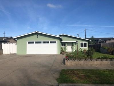 1439 Nichols Avenue, Salinas, CA 93906 - MLS#: ML81748141
