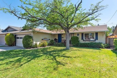 4920 Anna Drive, San Jose, CA 95124 - MLS#: ML81748224