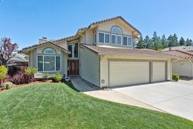 7184 Silver Lode Lane, San Jose, CA 95120 - MLS#: ML81748238