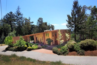 1111 Wilderfield Road, Los Gatos, CA 95033 - MLS#: ML81748239