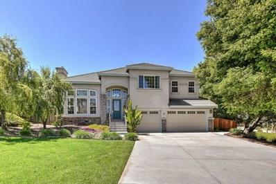 16675 Glenn Canyon Court, Morgan Hill, CA 95037 - MLS#: ML81748265