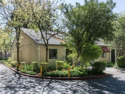 447 Alberto Way UNIT C130, Los Gatos, CA 95032 - MLS#: ML81748270