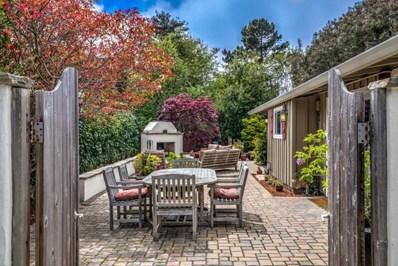 995 David Avenue, Pacific Grove, CA 93950 - MLS#: ML81748272