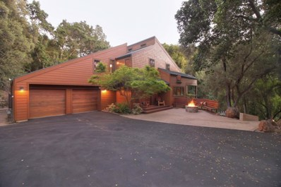 17095 Crescent Drive, Los Gatos, CA 95030 - MLS#: ML81748320