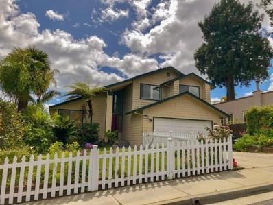 126 Wendell Street, Santa Cruz, CA 95060 - MLS#: ML81748325