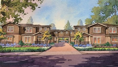 542 Hubbell Way UNIT 3, Los Gatos, CA 95032 - MLS#: ML81748409