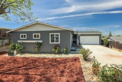 483 Mccovey Lane, San Jose, CA 95127 - MLS#: ML81748515